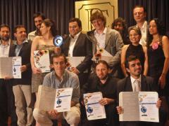 Lee y descarga los tres trabajos ganadores del Premio Latinoamericano de Periodismo de Investigación