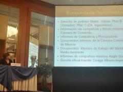 Presentaron los resultados del primer curso latinoamericano de proyectos de investigación
