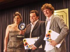 Equipo de investigación de Brasil obtuvo el Premio Latinoamericano de Periodismo de Investigación